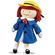 Madeline Soft Doll