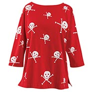Skull and Crossbones Shirt