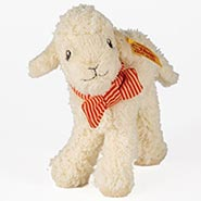 Steiff® Lamb