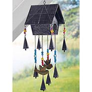 Birdhouse Bells