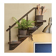 Staircase Planter