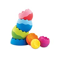 Tobbles Stacking Toys - Tobbles Neo