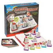 Laser Maze Game