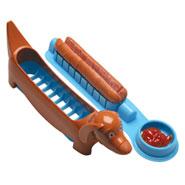 Dachshund Hot Dog Slicer