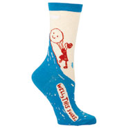 Sassy Socks -Well This Sucks