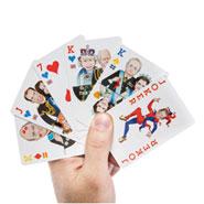Royal Flush Card Decks Set