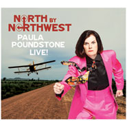 North by Northwest: Paula Poundstone Live! Double CD