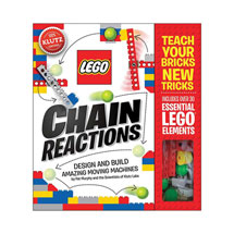 Lego Chain Reaction