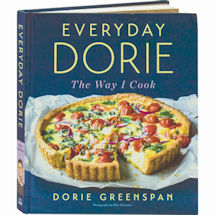 Everyday Dorie - Signed By Dorie Greenspan