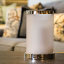 LED Gas Light Lantern