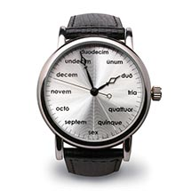 Language Watch