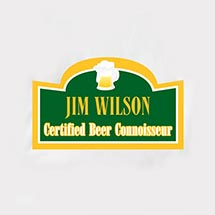 Personalized Beer Connoisseur Shirt