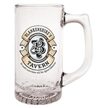 Personalized Beer Glasses - Tankards