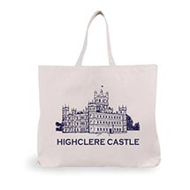 Highclere Castle Tote