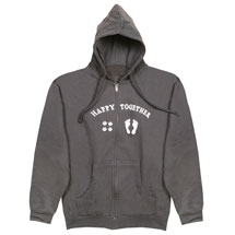 Happy Together Hoodie