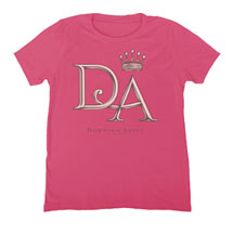 Downton Abbey Official Crest Shirts