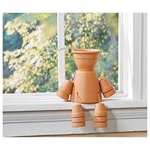Flowerpot Man