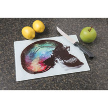 Brainstorm Cutting Board