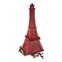 Eiffel Tower Pepper Mill