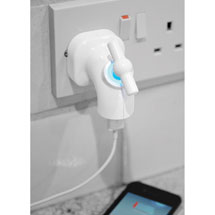 Power Tap USB Outlet