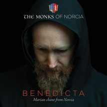 The Monks of Norcia: Benedicta Chant