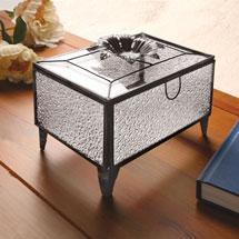 Art Glass Box