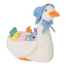 Nursery Verse Mother Goose