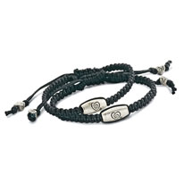 Trust Your Journey Share Bracelet Set