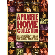 A Prairie Home Companion Collection DVD