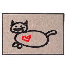 Hobo Code Doormats - Kind-Hearted Woman