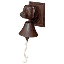 Cast Iron Dog Bells