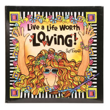 Wonderful Wacky Women Life Worth Loving Book
