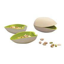 Pistachio Bowls Set
