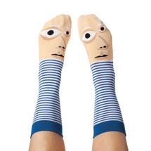 Silly Artist Socks - Feetasso