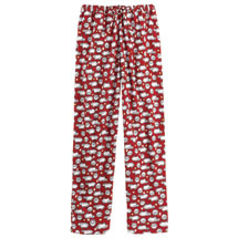 Sheep Dreams Flannel Pajamas