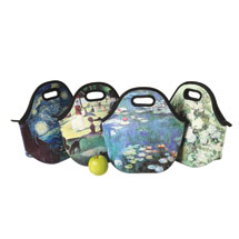 Masterpiece Insulated Lunch Tote