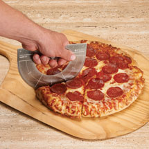 Perfectionist Protractor Pizza Cutter