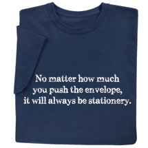 Stationery Shirts