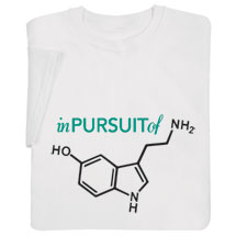 In Pursuit of Happiness Shirts