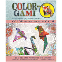 Color-Gami Kit