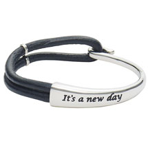 It's a New Day Bracelet