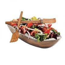 Skiff Salad Set