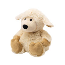 Warmies Cozy Plush Lamb