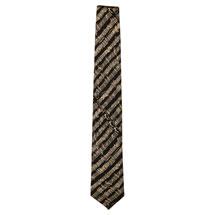 Mozart Silk Necktie