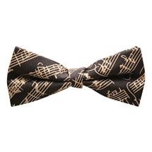 Mozart Silk Bow Tie