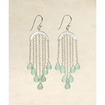 Rain Shower Earrings
