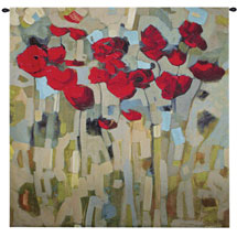 Splash of Delight Tapestry