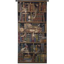 Charles Wysocki Classic Tails Tapestry