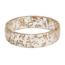 Sterling Silver Leaf Cuff Bracelet