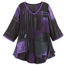 Northern Lights Tunic